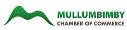 Mullum Chamber of Commerce Logo