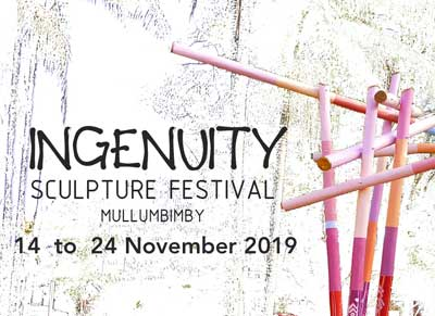 Ingenuity 2019 Submission fee